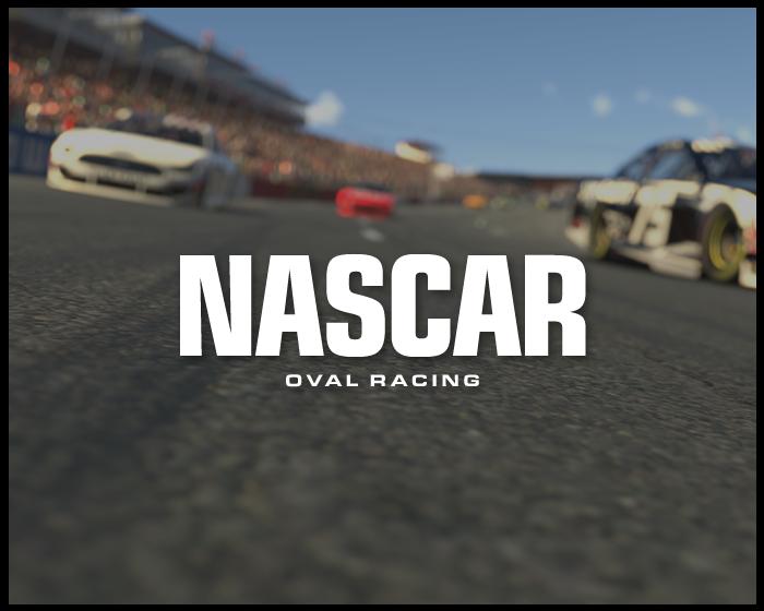 NASCAR (Oval Racing)