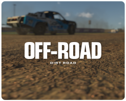 Off-Road (Dirt Road)
