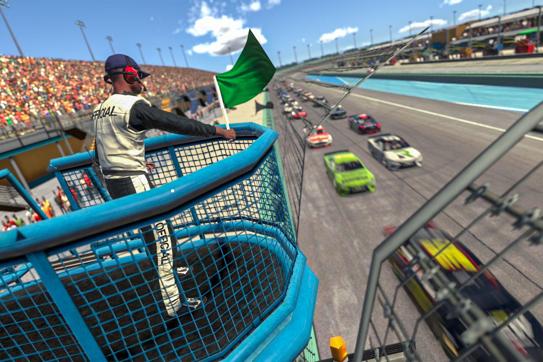 official premier racing series