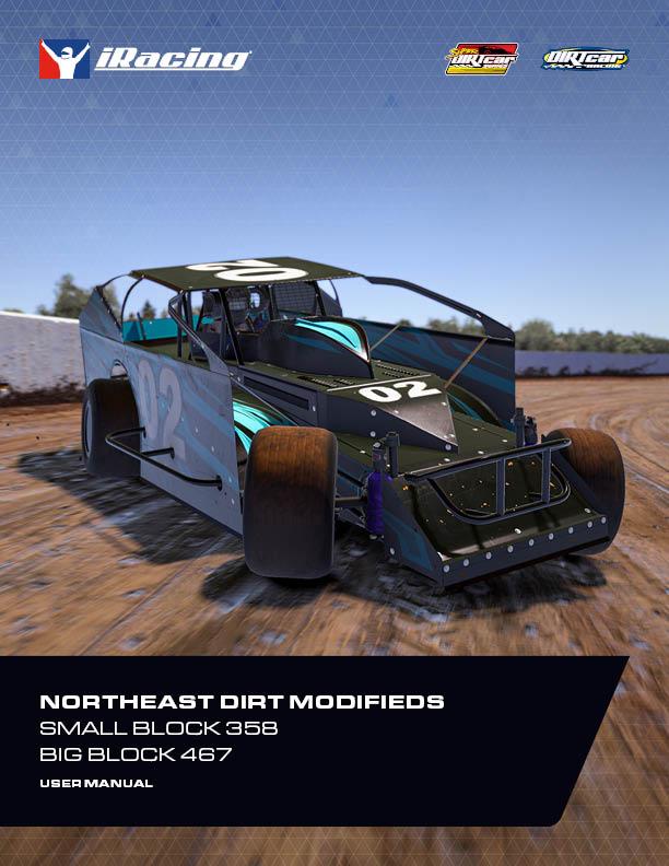 Northeast Dirt Modifieds User Manual