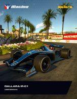 Dallara iR-01 User Manual