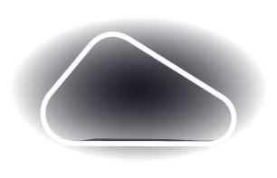 Pocono Track Map