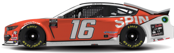 #16 Ford