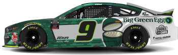 #9 Ford