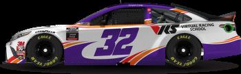 #32 Toyota