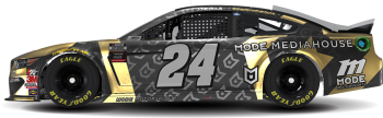 #24 Ford
