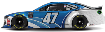 #47 Chevrolet