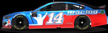 #14 Chevrolet