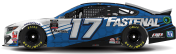 #17 Ford