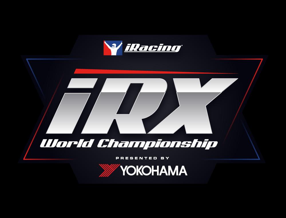 iRX World Championship Logo