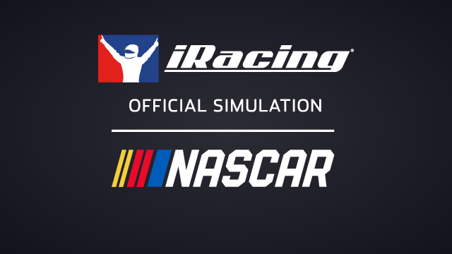 The Official Simulation of NASCAR